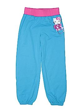 Hello Kitty Sweatpants Size 8