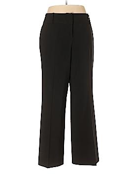 Context Wool Pants Size 14 (Petite)