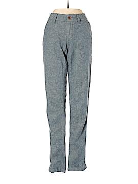 The Webster at Target Linen Pants 25 Waist