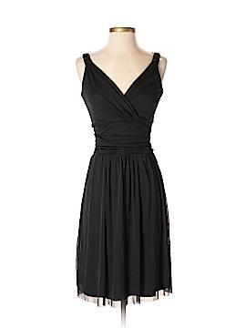 Chaps Cocktail Dress Size 4