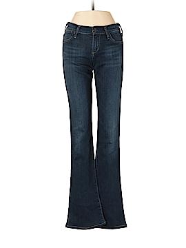 A Gold E Jeans 25 Waist
