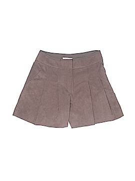 Halston Heritage Shorts Size 6