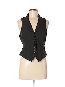 H&M Tuxedo Vest Size 8