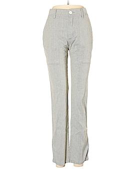 James Perse Casual Pants 26 Waist