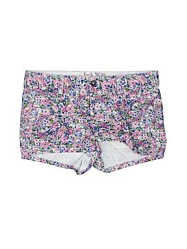 Jack Wills Khaki Shorts Size 4