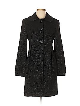 Helene Berman Wool Coat Size S