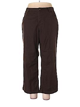 Jones New York Jeans Size 18 (Plus)