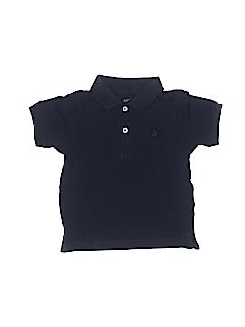 Mayoral Short Sleeve Polo Size 12 mo