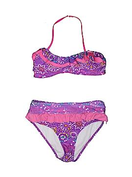 Jantzen Two Piece Swimsuit Size 10