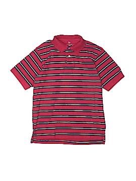 Faded Glory Short Sleeve Polo Size 10 - 12