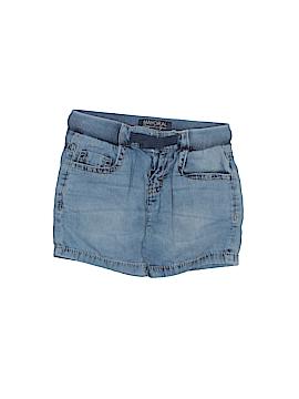 Mayoral Denim Shorts Size 12 mo