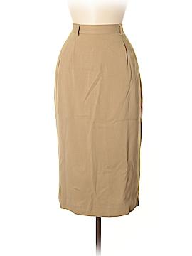 Dana Buchman Wool Skirt Size 10