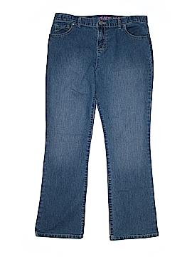 The Children's Place Jeans Size 16P (Plus)