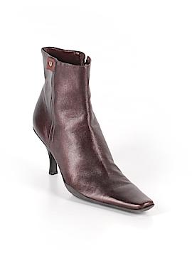 BCBGirls Ankle Boots Size 8 1/2