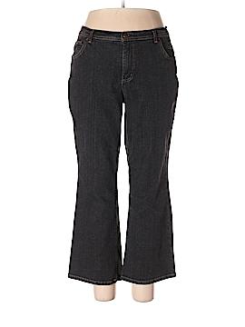 D&Co. Jeans Size 18w (Plus)
