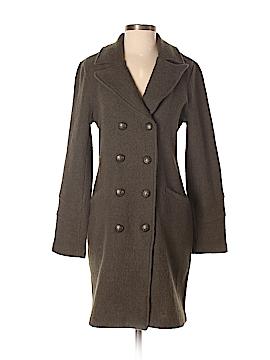 Cynthia Rowley for T.J. Maxx Wool Coat Size S
