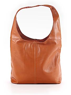 La Gaksta Leather Shoulder Bag One Size