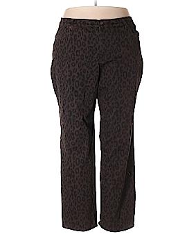 Gloria Vanderbilt Jeans Size 22W (Plus)