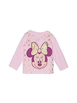 Disney Long Sleeve Top Size 2T