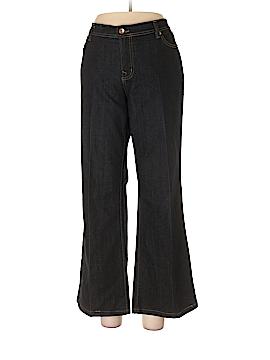 Glo Jeans Size 15