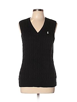 Ralph Lauren Sport Sweater Vest Size XL