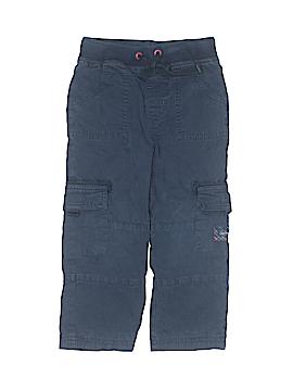 JoJo Maman Bebe Cargo Pants Size 2 - 3