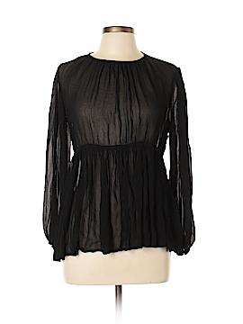 ASOS Long Sleeve Blouse Size 10