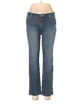 Blue Asphalt Jeans Size 11
