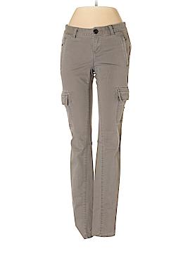 Armani Exchange Cargo Pants 25 Waist