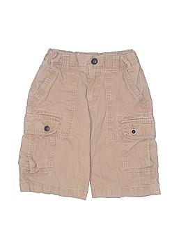 Lands' End Cargo Shorts Size 7