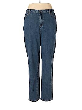 Venezia Jeans Size 18 (Plus)