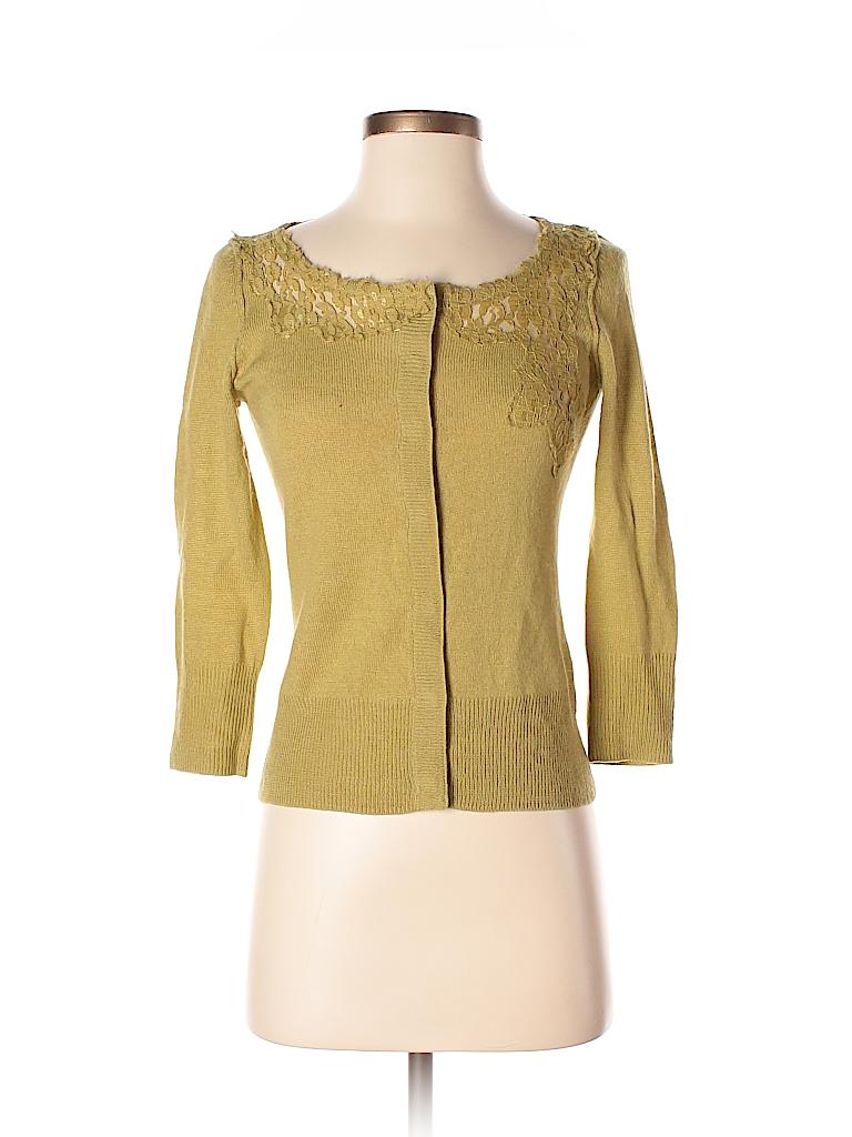 Lux Women Cardigan Size M