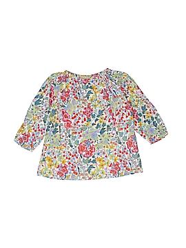 Je Suis en CP 3/4 Sleeve Blouse Size 6Y