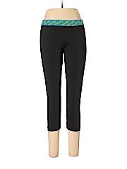 Reebok Women Active Pants Size L