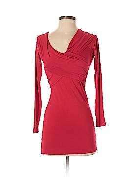 ASOS 3/4 Sleeve Top Size 4