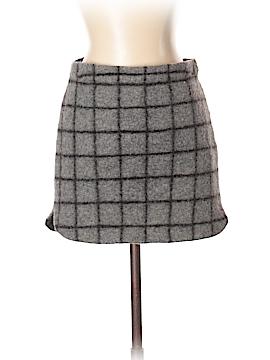 Madewell Wool Skirt Size 0