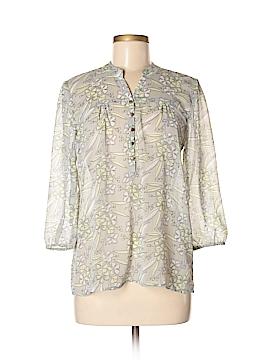 De Collection 3/4 Sleeve Blouse Size M