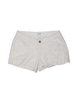Old College Inn Khaki Shorts Size 4
