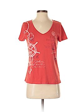 Lauren Jeans Co. Short Sleeve T-Shirt Size XS