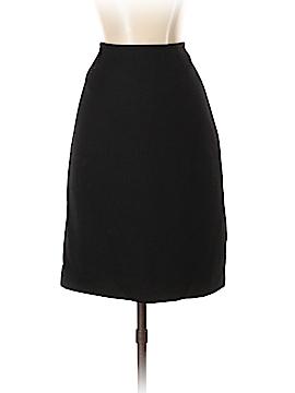Tahari by ASL Wool Skirt Size 2 (Petite)