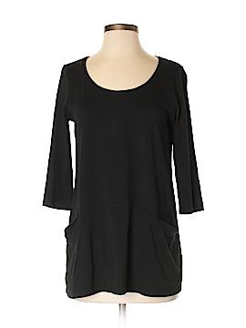 Purejill 3/4 Sleeve Top Size S (Petite)