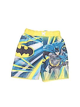 Batman Board Shorts Size 4T
