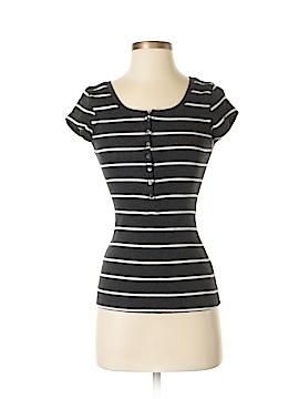 Perfect Short Sleeve Henley Size XS