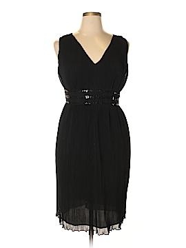 Lane Bryant Cocktail Dress Size 16 (Plus)