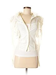 H&M Women Long Sleeve Blouse Size 10