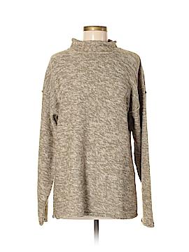 Pazzo Silk Pullover Sweater Size M