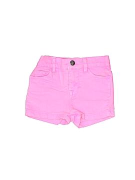 Cherokee Denim Shorts Size 12 mo