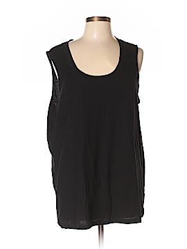 Gap Sleeveless T-Shirt Size XL (Tall)
