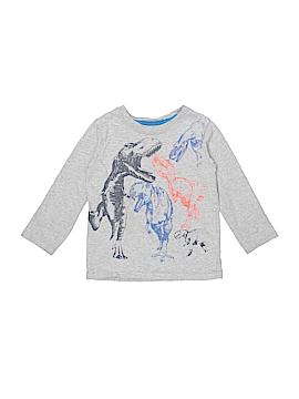 Baby Gap 3/4 Sleeve T-Shirt Size 3 YRS
