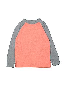 Cat & Jack Long Sleeve T-Shirt Size 4 - 5